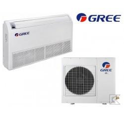 Напольно-потолочный кондиционер Gree GTH42K3BI/GUHN42NM3AO